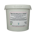 Zeolite Fine Powder 0-50 µm - 1 kg (order 3 pay for 2 only)